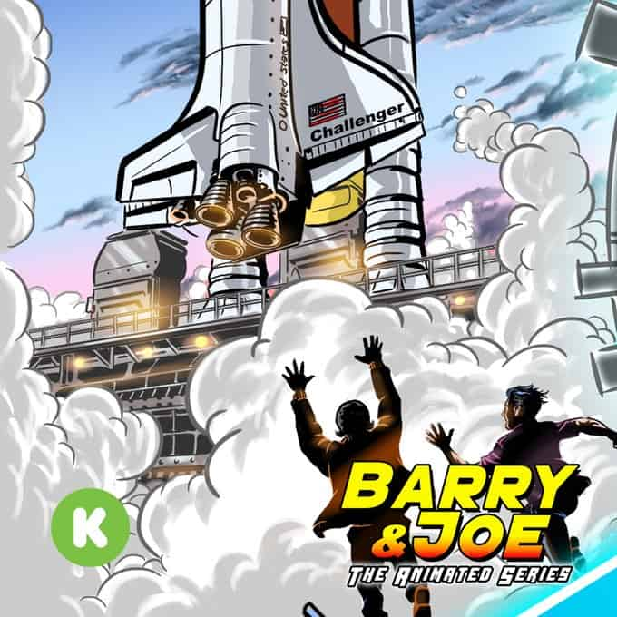 barry-joe-animacja-kicstarter