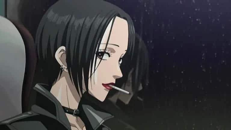 Nana - anime josei