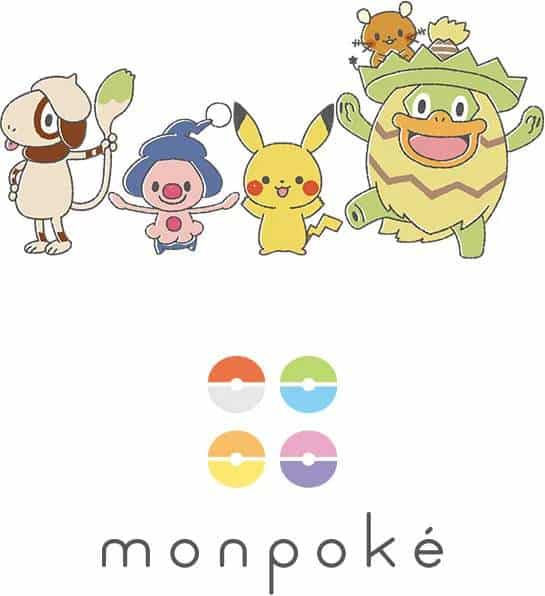 Pokemon Monopoke