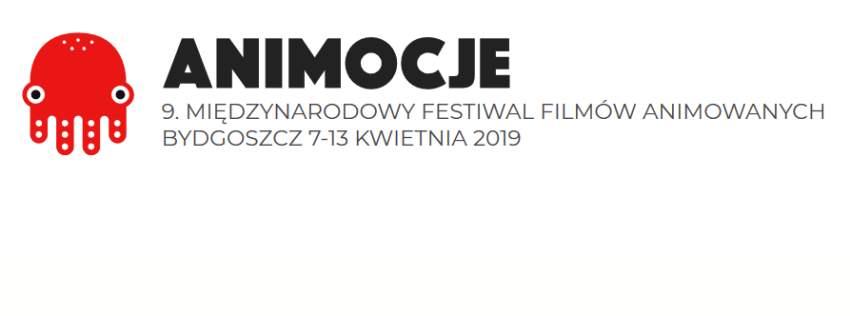 Festiwal Filmów Animowanych Animocje 2019