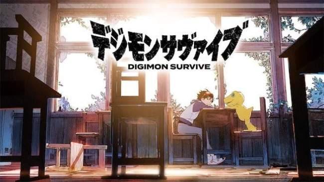 Gra video wświecie Digimon nakonsole