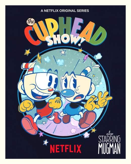 Cuphead Show odNetflixa