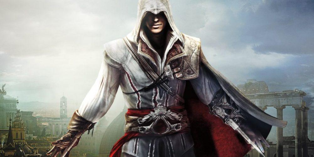Assassin's Creed zserialem animowanym