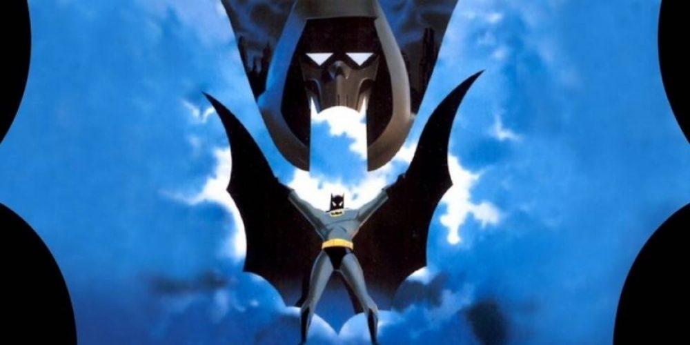 Batman: Mask of The Phantasm wkońcu naBlu-Ray!