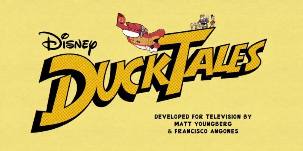 Duck Tales (2017) – Woo-oo! (pilot)