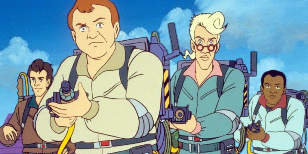 """Niespodzianka odNetflixa – 5 sezonów """"The Real Ghostbuster""""!"""