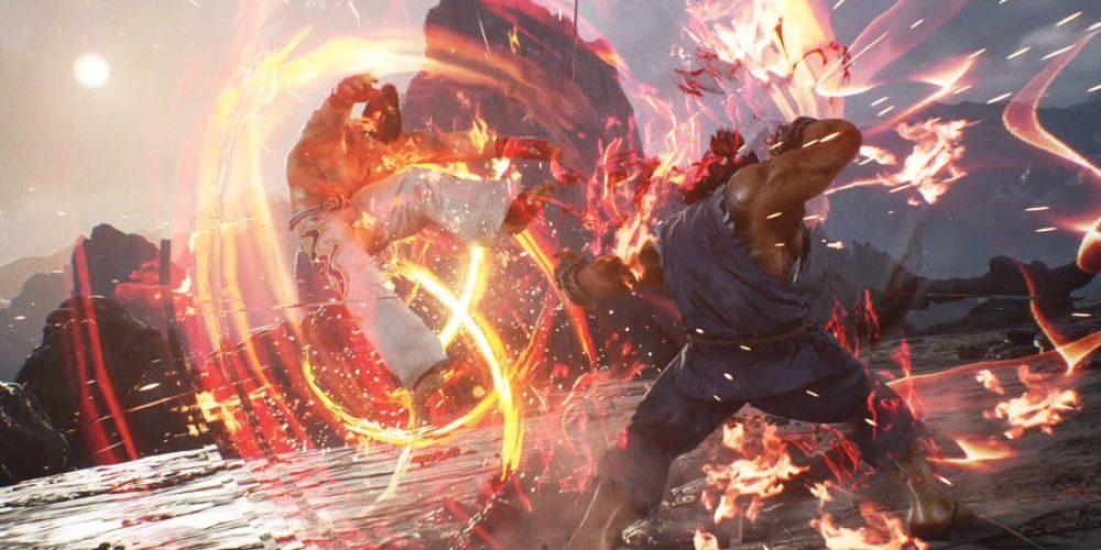 Tekken 7 ma dzisiaj premierę i… wygląda toobiecująco!
