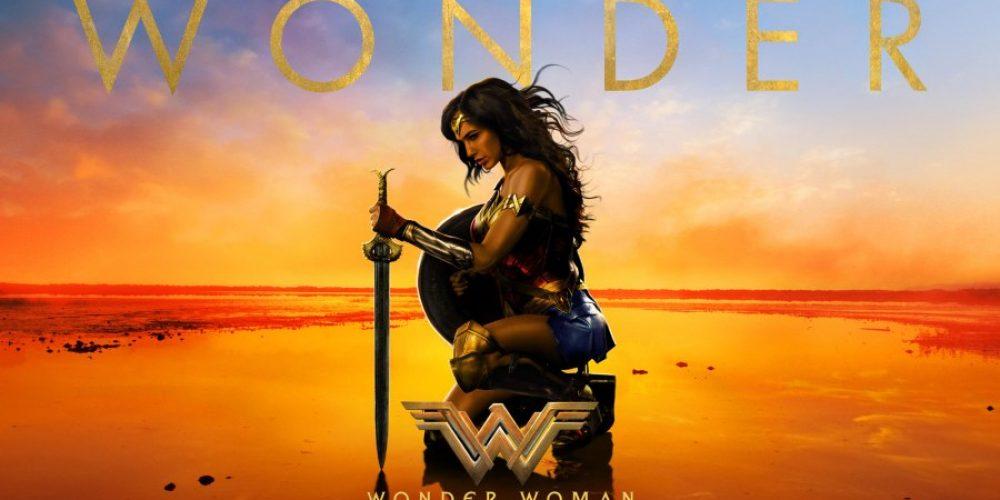 Wonder Woman daję radę wBox Office