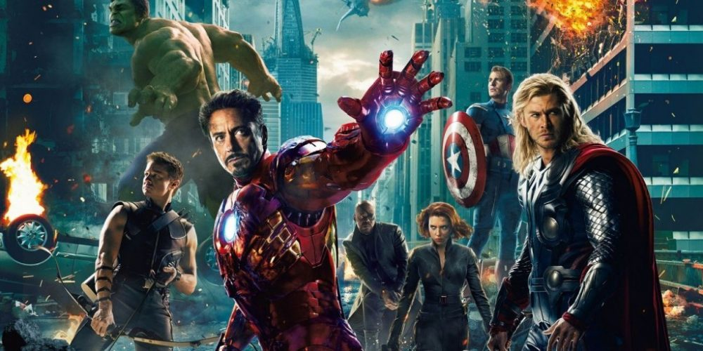 Gry w uniwersum Marvela? Czas na The Avengers Project!