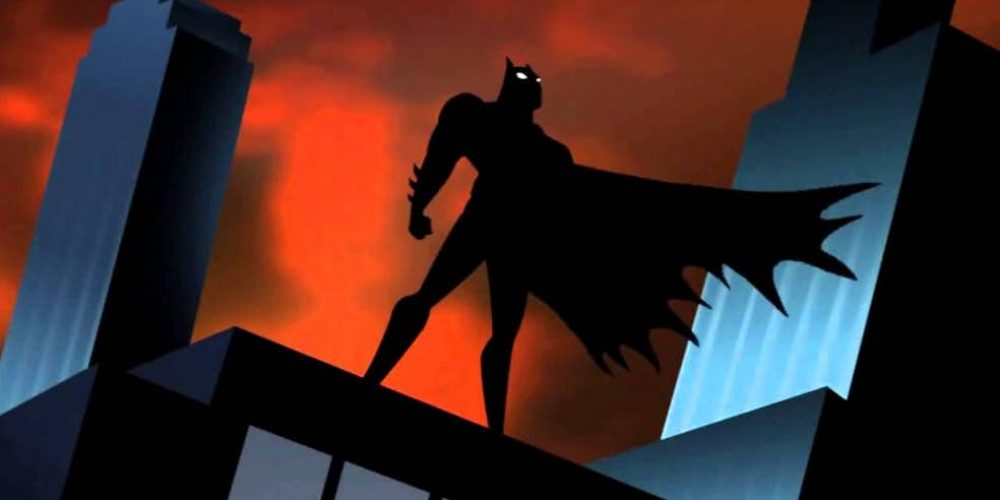 Batman: The Animated Series w końcu na Blue-Ray!