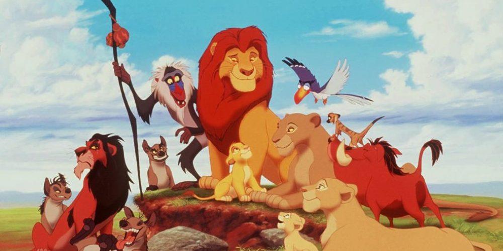 Kolejni aktorzy dołączają doobsady Króla Lwa