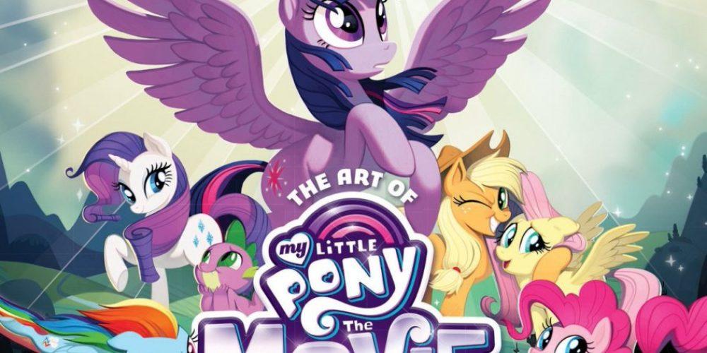"""Zwiastun filmu kinowego """"My Little Pony"""""""