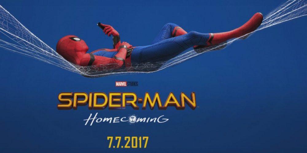 Pierwsze pozytywne recenzje nowego Spider-mana!