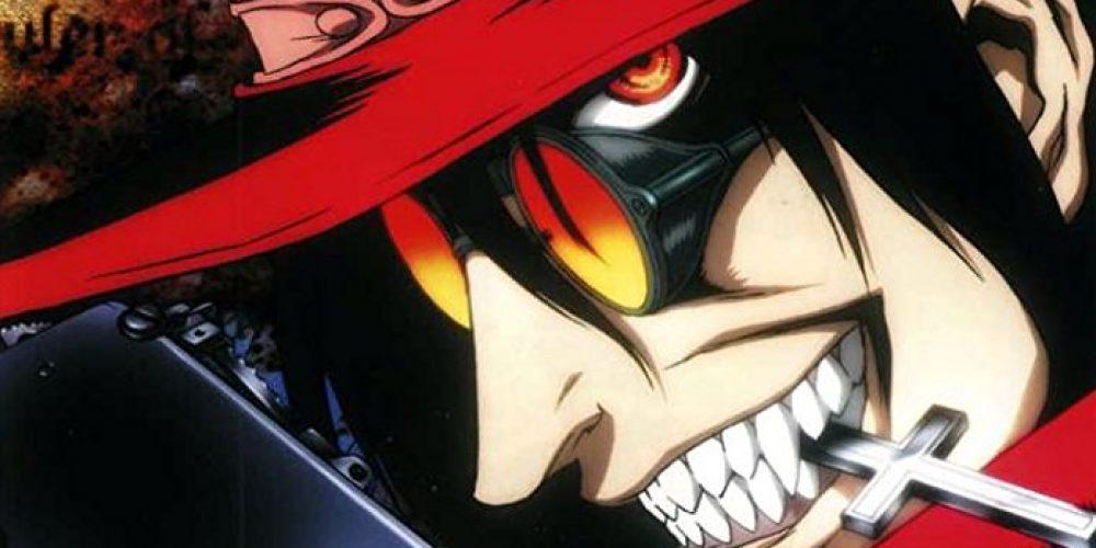 Anime owampirach – co warto znać?