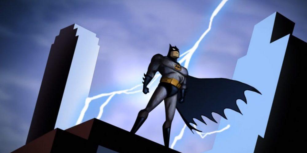 Ulubione kreskówki ianimacje napodstawie komiksów
