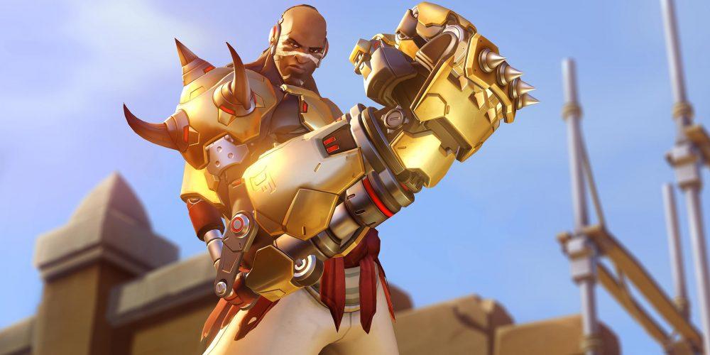 Nowa postać wgrze Overwatch zapowiedziana wyśmienitą animacją
