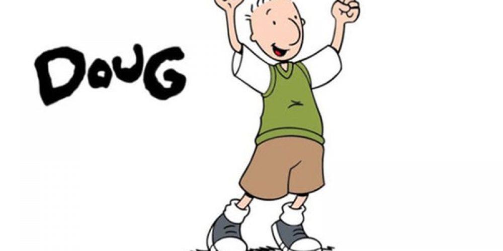 """Będzie nowa kreskówka odtwórcy kultowej bajki """"Doug"""""""