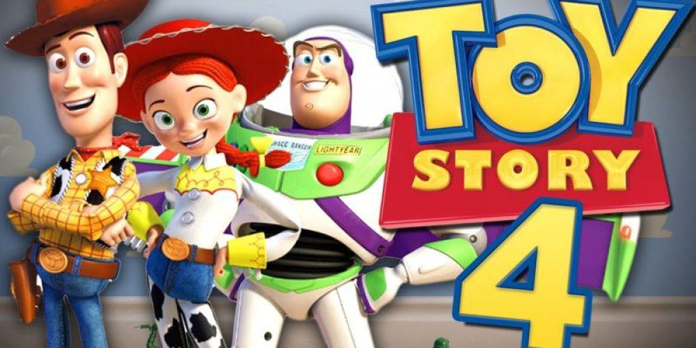 Toy Story 4 ma już scenarzystkę!