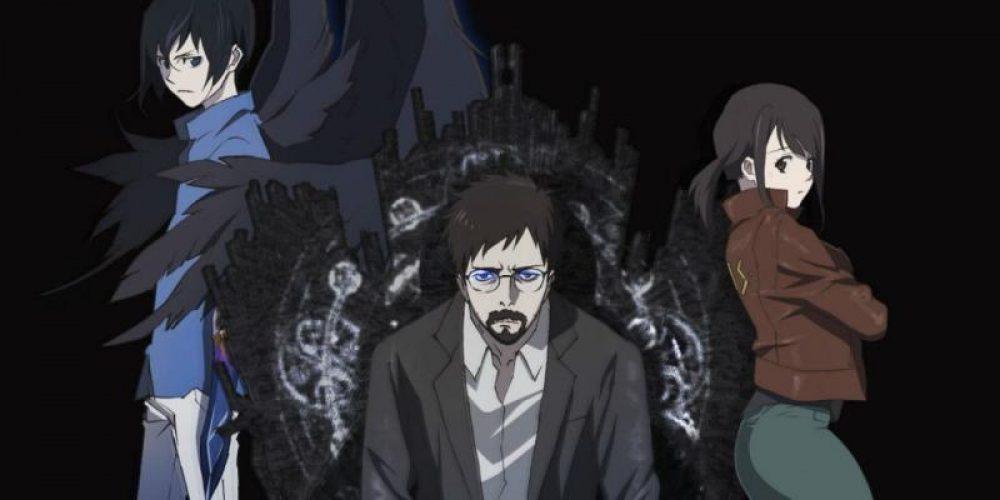 """B: The Beginning"" – nowe anime odNetflixa"