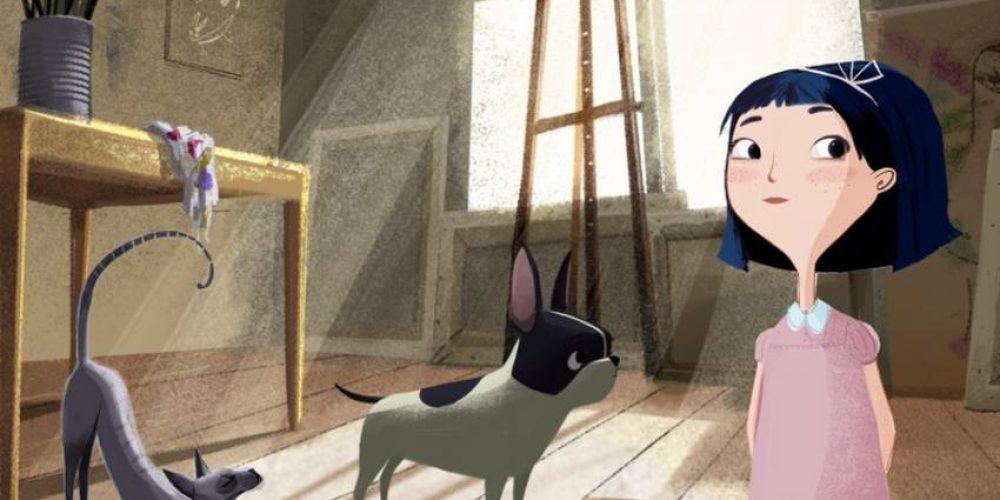 """60 filmów animowanych weuropejskim konkursie """"Cartoon Movie"""""""