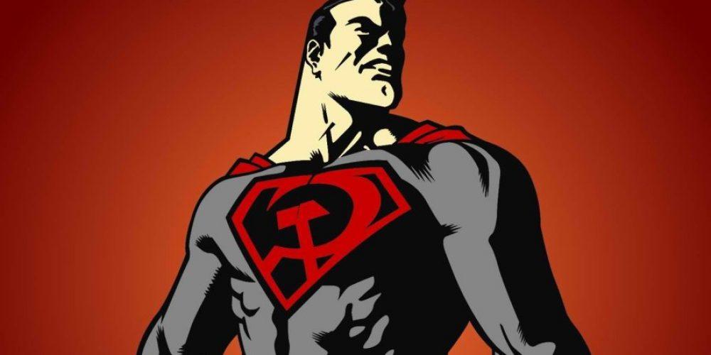 """Rodzi się szansa naanimację """"Superman: Red Son""""?"""