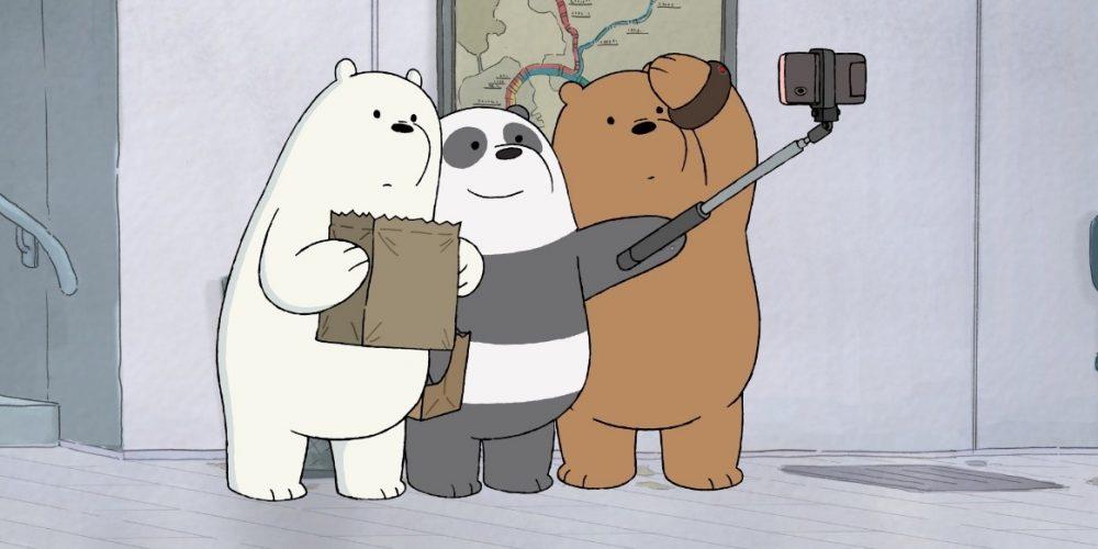 Grizz, Panda iLodomir wdarmowej grze mobilnej