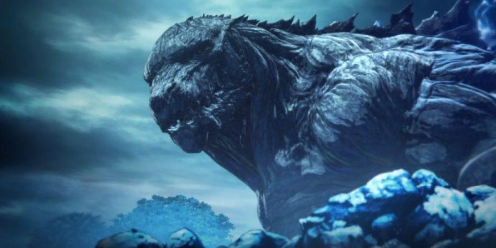 Godzilla: Monster Planet (Netflix)