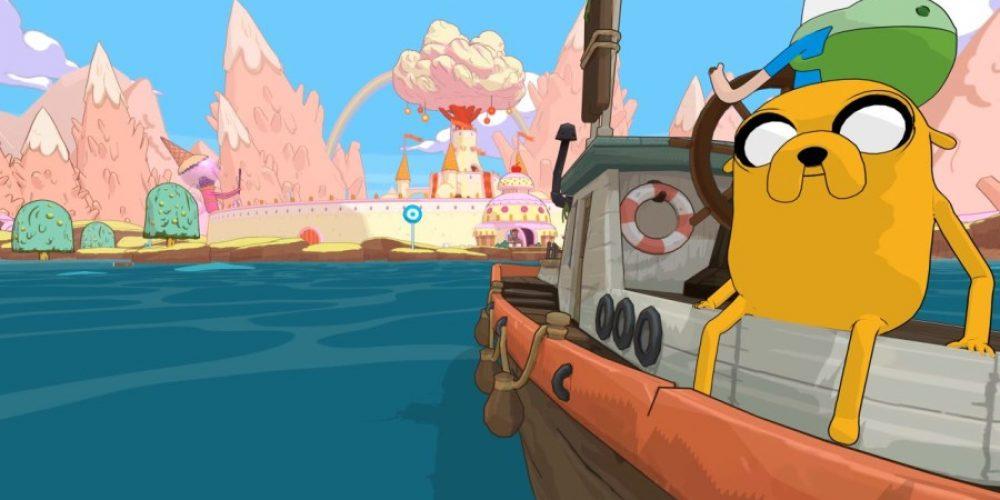 """Nowa gra video wświecie """"Pory naprzygodę!"""" już nawiosnę!"""