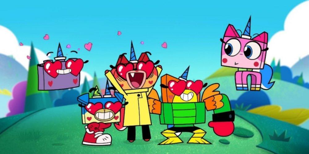 "Nowy serial Cartoon Network – ""Kicia Rożek"""