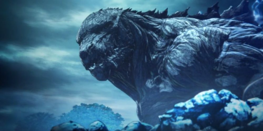 Godzilla: Monster Planet (Netflix)