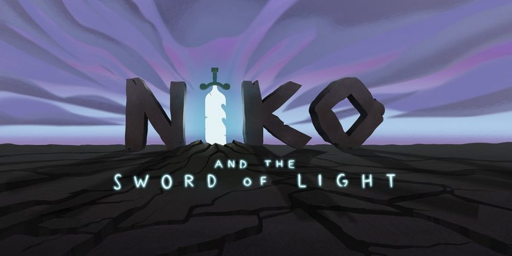 Niko and the Sword of Light – odcinek 1