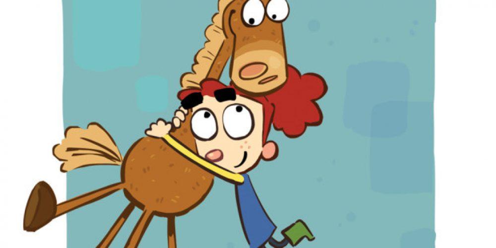 """Nick 2018 Upfront: nowa kreskówka """"Pony"""" orazpowrót """"Śladem Blue"""""""