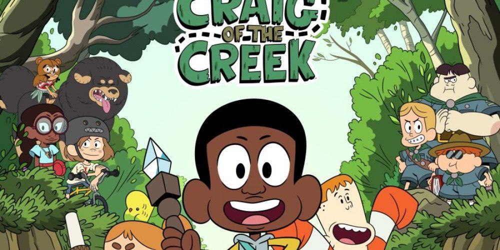 Nowy bohater Cartoon Network – Craig – zaprasza dzieci dozabawy naświeżym powietrzu