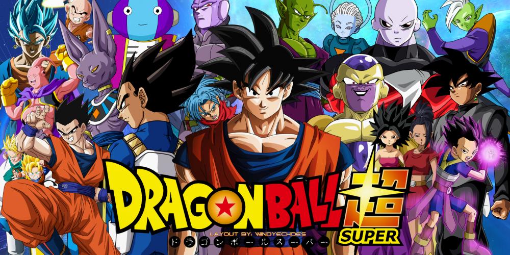 Dragon Ball Super trafi dopolskiej telewizji