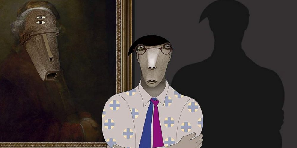 """Sony nabyło prawa dowęgierskiej animacji – """"Ruben Brandt, Collector"""""""