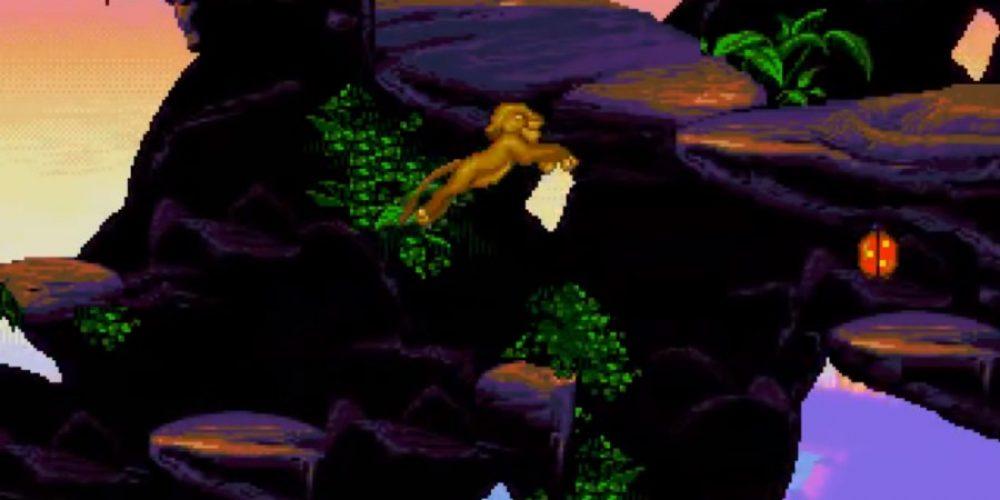 10 ciekawych gier napodstawie kreskówek