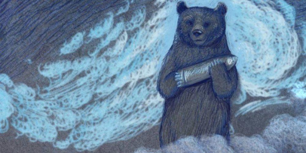 Powstaje animacja oNiedźwiedziu Wojtku