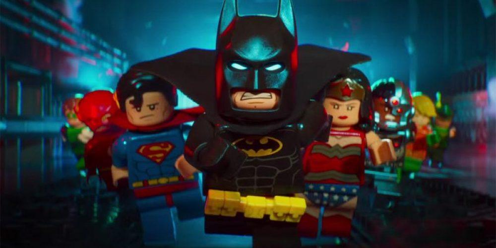 """Batgirl nanowych spotach """"LEGO® BATMAN: FILM"""""""