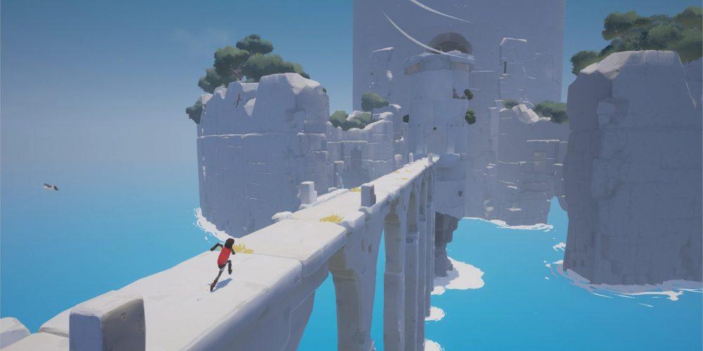 RIME – intrygująca gra wpięknej, kreskówkowej grafice