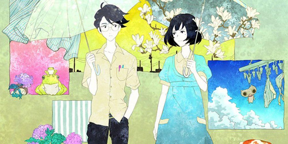 Masaaki Yuasa ujawni wpaździerniku swoją nową produkcję!