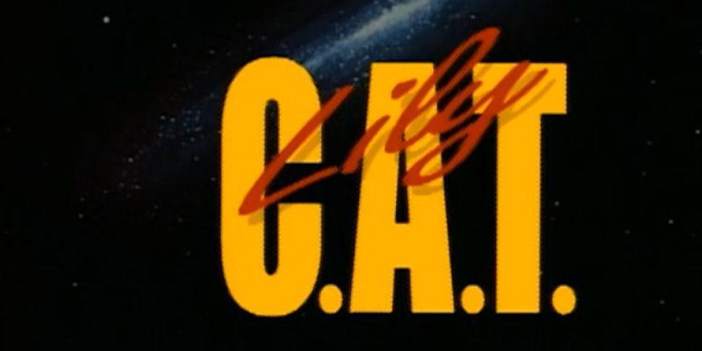 LILY C.A.T. – japońska kopia amerykańskich klasyków sci-fi