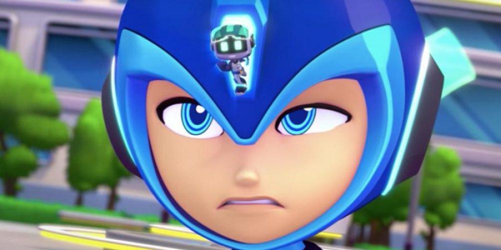 """Animacja """"Mega-Man"""" zpremierą naCartoon Network (USA)"""