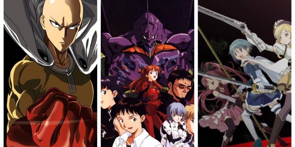 Rodzaje anime – czyli warto wiedzieć, co się ogląda