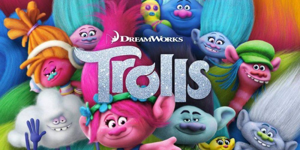 """Niezwykła historia trzech braci, którywywalczyli sobie występ wanimacji """"Trolls 2"""""""