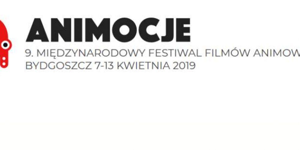 Trwa Festiwal Filmów Animowanych Animocje 2019 wBydgoszczy