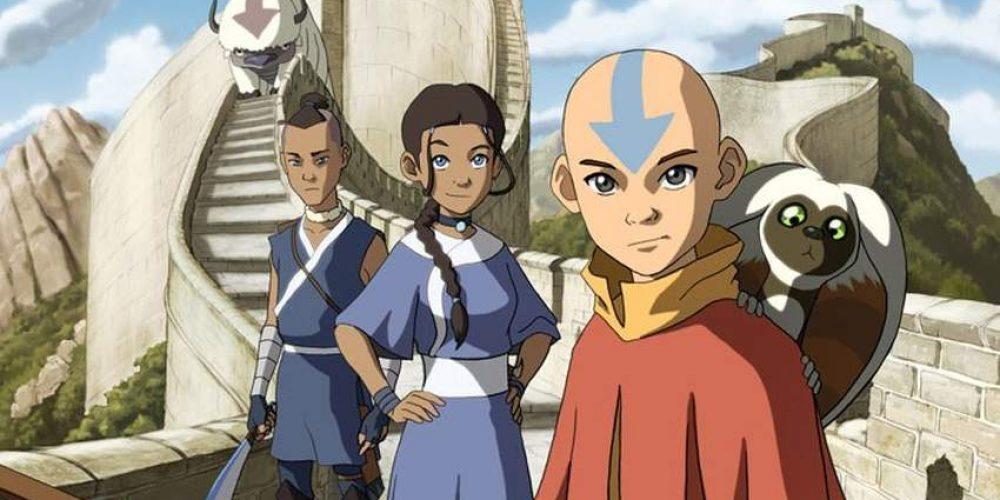 "Awatar: Legenda Aanga"" – była szansa naczwarty sezon"