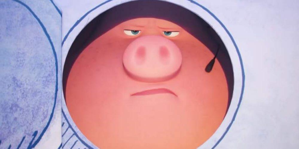 """Orientacyjne daty premier filmów animowanych """"Sing 2"""" i""""Krudowie 2"""""""