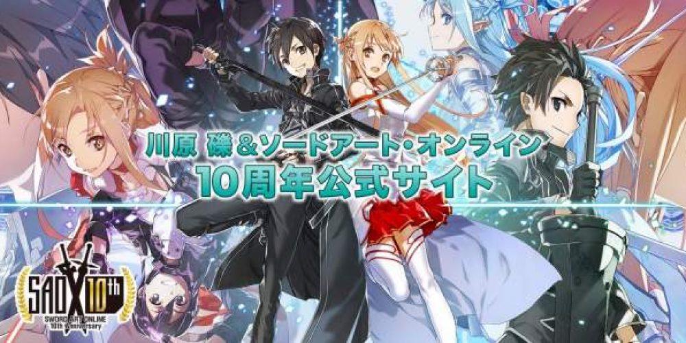 Krótkie newsy – kreskówkowi Zaplątani, anime odNetflixa i10 urodziny Sword Art Online