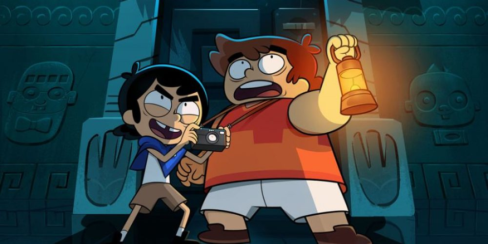 "Nowa kreskówka Cartoon Network ""Victor iValentino"" – pierwszy zwiastun"