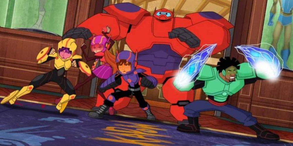 Nowości wpolskim Cartoon Network, Disney XD iDisney Junior wkwietniu